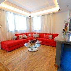 JM Suites Hotel комната для гостей фото 5