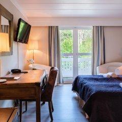 Отель Hanko Fjordhotell and Spa удобства в номере