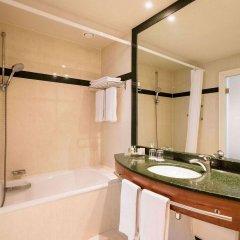 Отель The Peellaert (Adults Only) Брюгге ванная