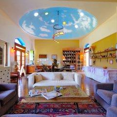 Отель Olive Farm Of Datca Guesthouse - Adults Only Датча интерьер отеля фото 2