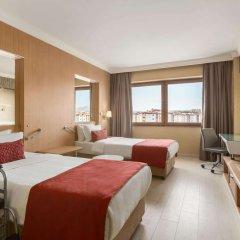 Ramada Usak Турция, Усак - отзывы, цены и фото номеров - забронировать отель Ramada Usak онлайн комната для гостей фото 4
