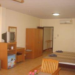 Отель Dreamy Villa Bungalow детские мероприятия фото 2