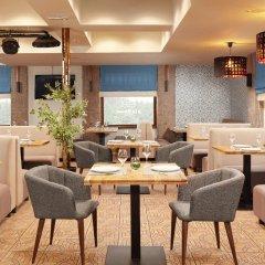 Отель Мармелад Пермь гостиничный бар