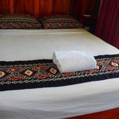 Отель Tropic Of Capricorn Вити-Леву ванная