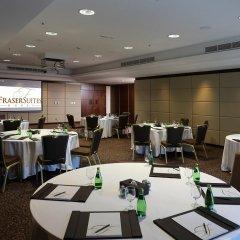 Отель Fraser Suites Dubai Дубай помещение для мероприятий фото 2