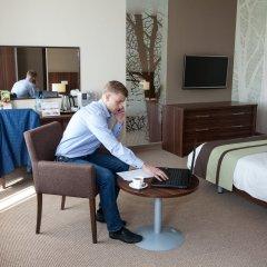 Гостиница Спа-отель Best Western Русский Манчестер в Иваново - забронировать гостиницу Спа-отель Best Western Русский Манчестер, цены и фото номеров удобства в номере фото 2