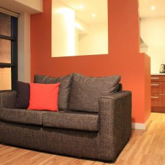 Апартаменты Atana Apartments комната для гостей фото 3