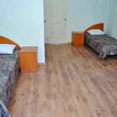 Гостиница Черное Море Бугаз комната для гостей фото 2