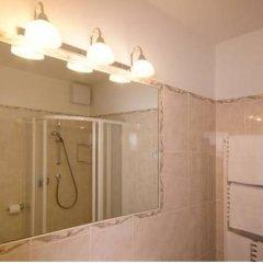 Hotel Sonnenhof Лана ванная