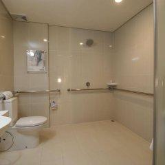 Отель Red Planet Davao ванная фото 2
