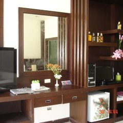 Отель SM Resort Phuket Пхукет удобства в номере фото 2