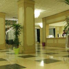 Отель Club Esse Mediterraneo Италия, Монтезильвано - отзывы, цены и фото номеров - забронировать отель Club Esse Mediterraneo онлайн интерьер отеля фото 3