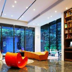 PACO Hotel Guangzhou Dongfeng Road Branch развлечения