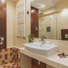 Апартаменты P&O Apartments Fabryczna 3 ванная фото 2