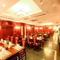 Отель Eden Hotel Hanoi - Doan Tran Nghiep Вьетнам, Ханой - отзывы, цены и фото номеров - забронировать отель Eden Hotel Hanoi - Doan Tran Nghiep онлайн питание