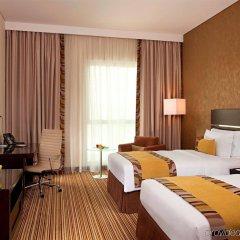 Отель Oryx Rotana комната для гостей