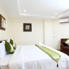 Отель Icheck Inn Sukhumvit 22 Бангкок комната для гостей фото 5