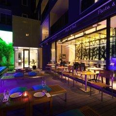 Lit Hotel And Residence Бангкок бассейн фото 2
