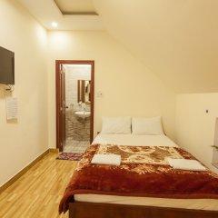 Отель Da Quy Villa Далат комната для гостей фото 5