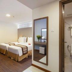 Отель Libra Nha Trang Hotel Вьетнам, Нячанг - отзывы, цены и фото номеров - забронировать отель Libra Nha Trang Hotel онлайн фото 2