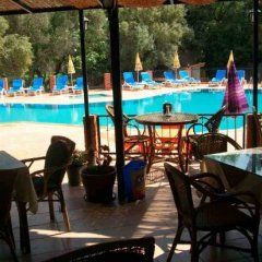 Tunacan Hotel гостиничный бар