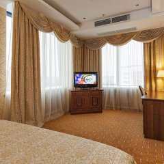 Royal Hotel Spa & Wellness 4* Стандартный номер с различными типами кроватей фото 14