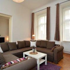 Апартаменты Mivos Prague Apartments комната для гостей фото 18