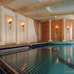 Отель Waldhotel Davos Швейцария, Давос - отзывы, цены и фото номеров - забронировать отель Waldhotel Davos онлайн бассейн фото 2