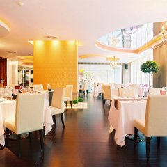 Отель Dream Bangkok питание