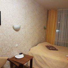 Mini Hotel Ostrovok комната для гостей фото 4