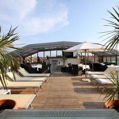 Отель Goldstar Resort & Suites Франция, Ницца - 1 отзыв об отеле, цены и фото номеров - забронировать отель Goldstar Resort & Suites онлайн с домашними животными