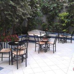 Отель CENTROTEL Афины питание