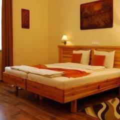 Hotel Manzard Panzio комната для гостей фото 5