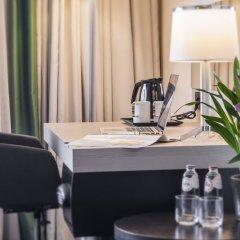 Отель Park Inn by Radisson Leuven Бельгия, Лёвен - 1 отзыв об отеле, цены и фото номеров - забронировать отель Park Inn by Radisson Leuven онлайн удобства в номере