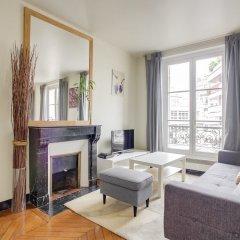 Отель Exclusive Place Cœur St Germain Inn A48 комната для гостей фото 5