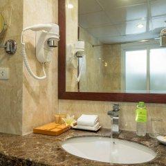 May De Ville Old Quarter Hotel ванная фото 2