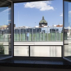 Апартаменты Premier Apartment Wenceslas Square I. Прага комната для гостей фото 3