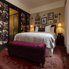 The Vagabond Club, Singapore, a Tribute Portfolio Hotel сейф в номере