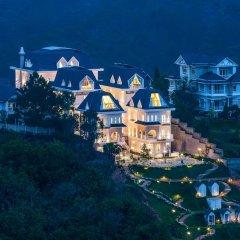 Отель Dalat De Charme Village Resort Далат фото 15