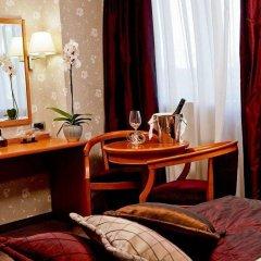 Отель BEST WESTERN City Hotel, BW Premier Collection Болгария, София - 2 отзыва об отеле, цены и фото номеров - забронировать отель BEST WESTERN City Hotel, BW Premier Collection онлайн удобства в номере