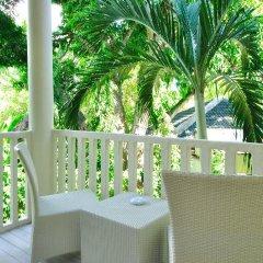 Отель Ramada by Wyndham Phuket Southsea 4* Стандартный номер разные типы кроватей фото 17