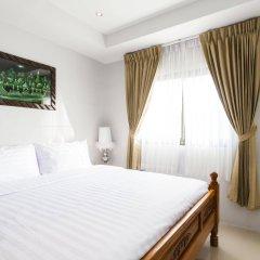 Отель VITS Patong Dynasty комната для гостей