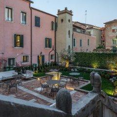 Отель Nani Mocenigo Palace Италия, Венеция - отзывы, цены и фото номеров - забронировать отель Nani Mocenigo Palace онлайн фото 4