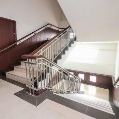 Отель Nida Rooms Jomtien 125 Deep Sea
