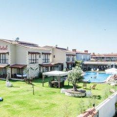 Alacati Pupil Hotel Турция, Чешме - отзывы, цены и фото номеров - забронировать отель Alacati Pupil Hotel онлайн балкон