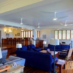 Отель Tallawah Villa, Silver Sands Jamaica 7BR интерьер отеля фото 3