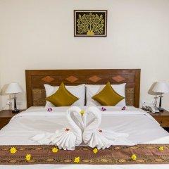 Отель Airport Resort & Spa комната для гостей