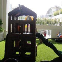 Отель Cnc Residence Бангкок детские мероприятия фото 2