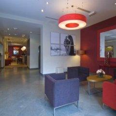 Отель Holiday Inn Gare De Lest Париж интерьер отеля фото 2