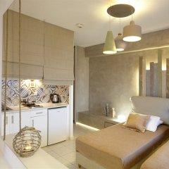Отель Kafouros Hotel Греция, Остров Санторини - отзывы, цены и фото номеров - забронировать отель Kafouros Hotel онлайн фото 4
